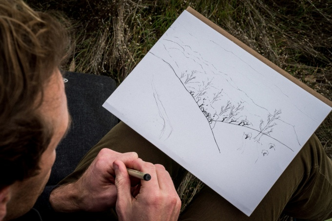 Drawing on location.jpg