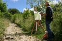 Painting the Landscape