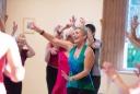 Nia Dance (Tuesday)