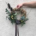 Festive Wreath Making (weekend)