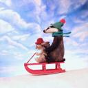 Festive Themed Stop Motion Animation