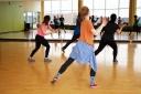 Kids' Contemporary Dance